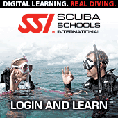 Register For Your Scuba Course with The Scuba Shop & Scuba Schools International