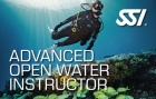Advanced Open Water Instructor