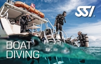 SSI Speciality Boat Diving