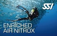 Nitrox Diving - Brevet
