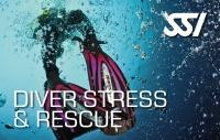 SSI Stress Rescue Diver