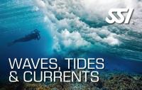 Wellen, Strömungen und Gezeiten