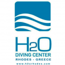 H2O Diving Center, Rhodes