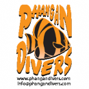 Phangan Divers, Koh Phangan