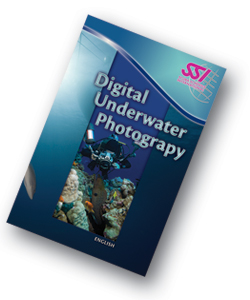 Underwater Photography SSI Manual