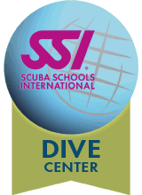 diveSSI Image: SSI-Dive-Center-Decal