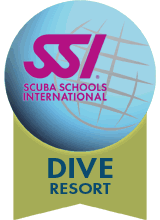 diveSSI Image: SSI-Dive-Resort-Decal