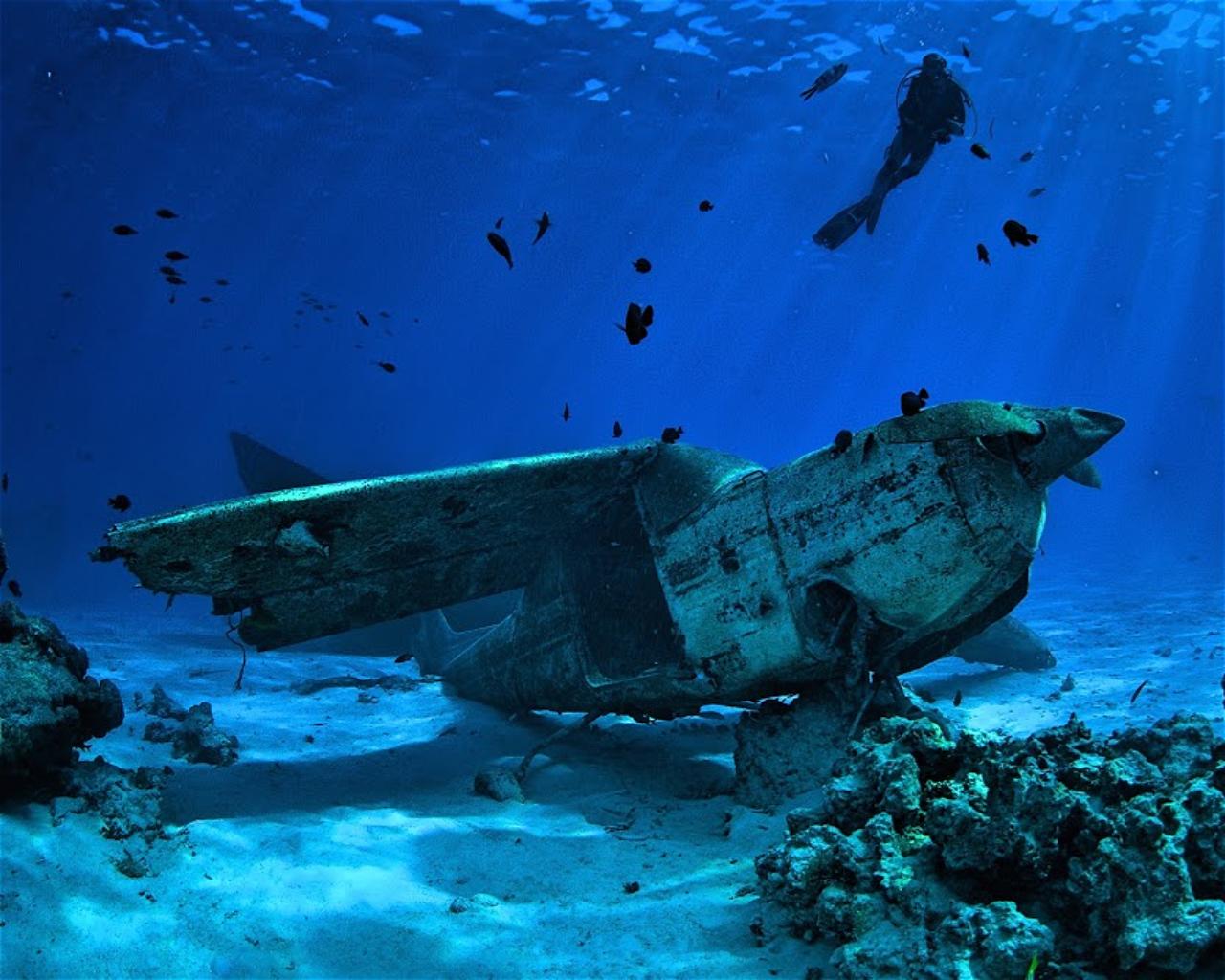 L' Aquarium, Tahiti
