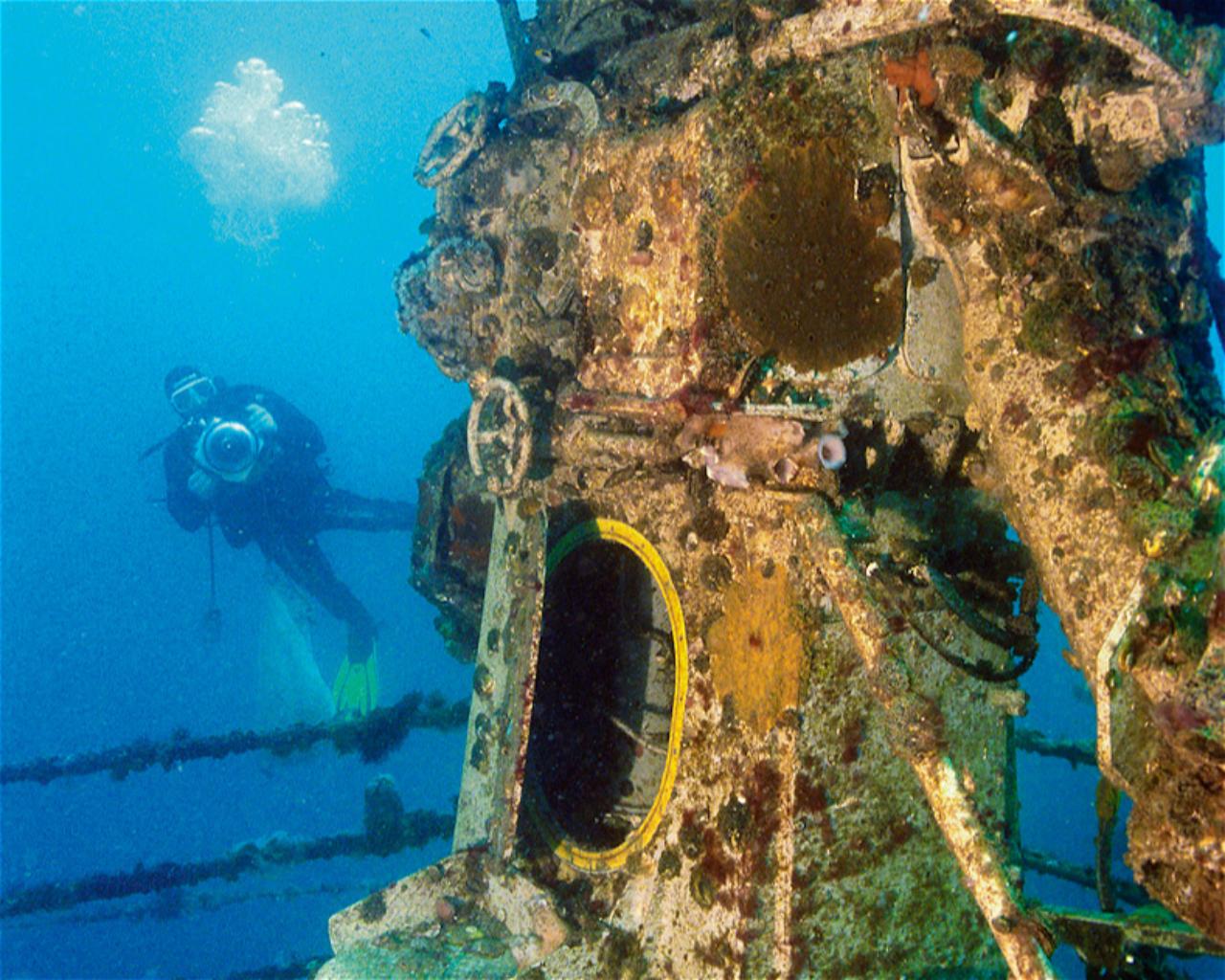 HMAS Perth II