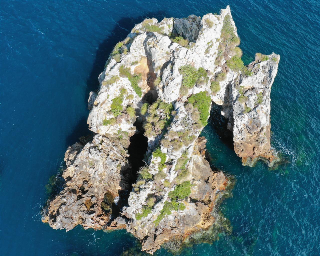 Ngaio Rock