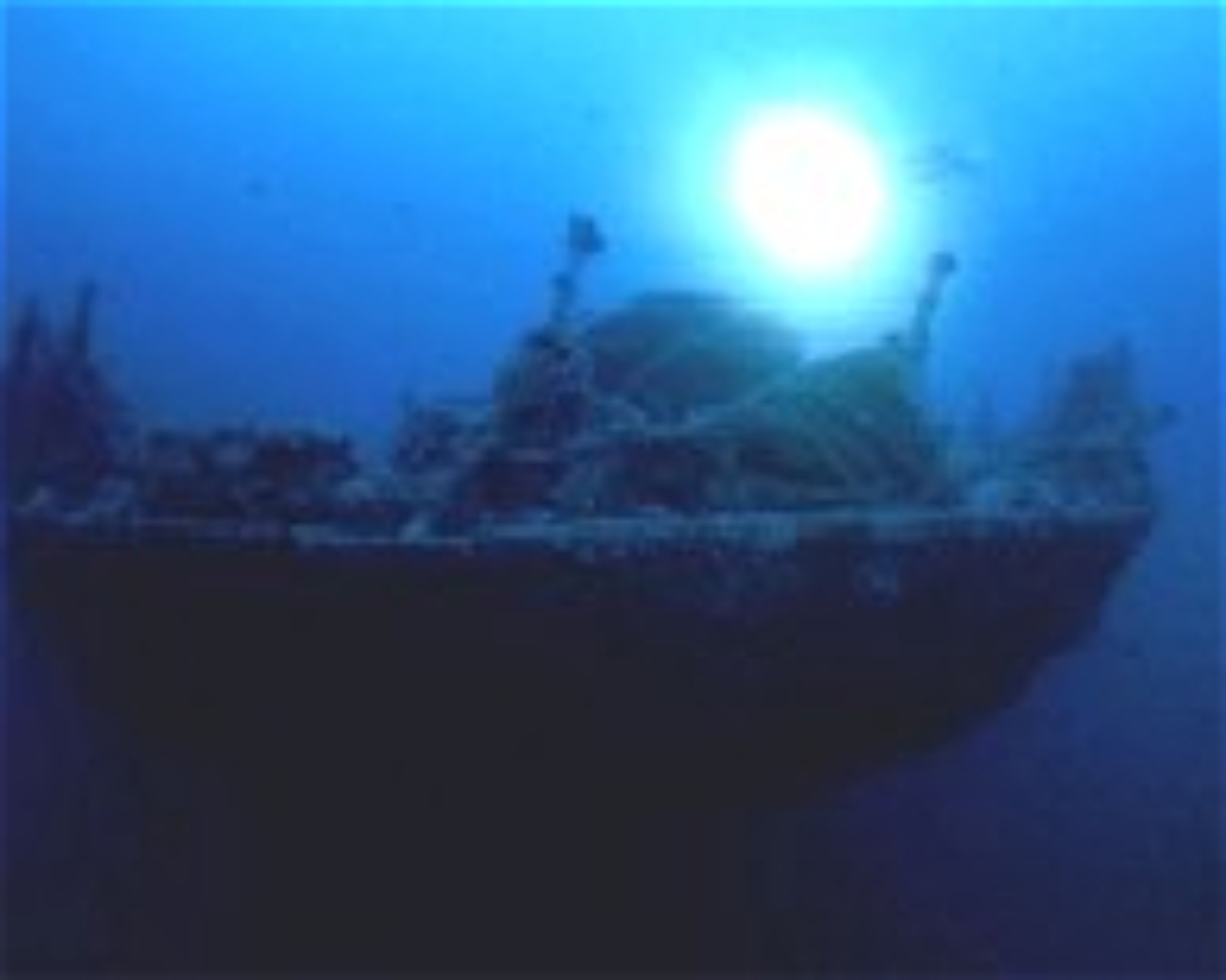 Tyfliss Wreck