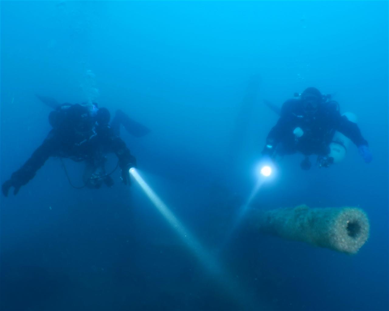 MV Equa (Wreck)