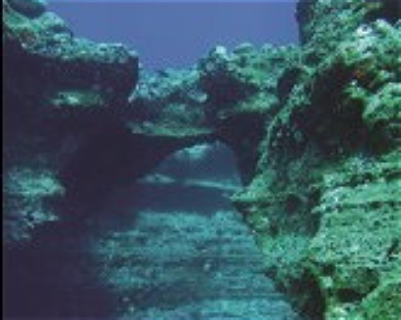 Aspronisi Wall