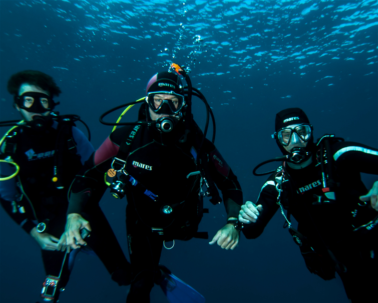 Scuba Xcursion House Reef