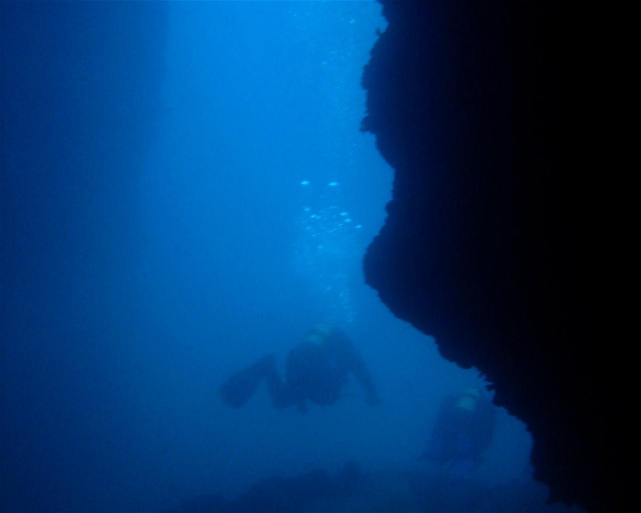 Vrbnik Cave