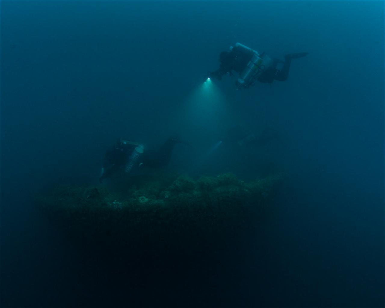 SS Regolo (Wreck)