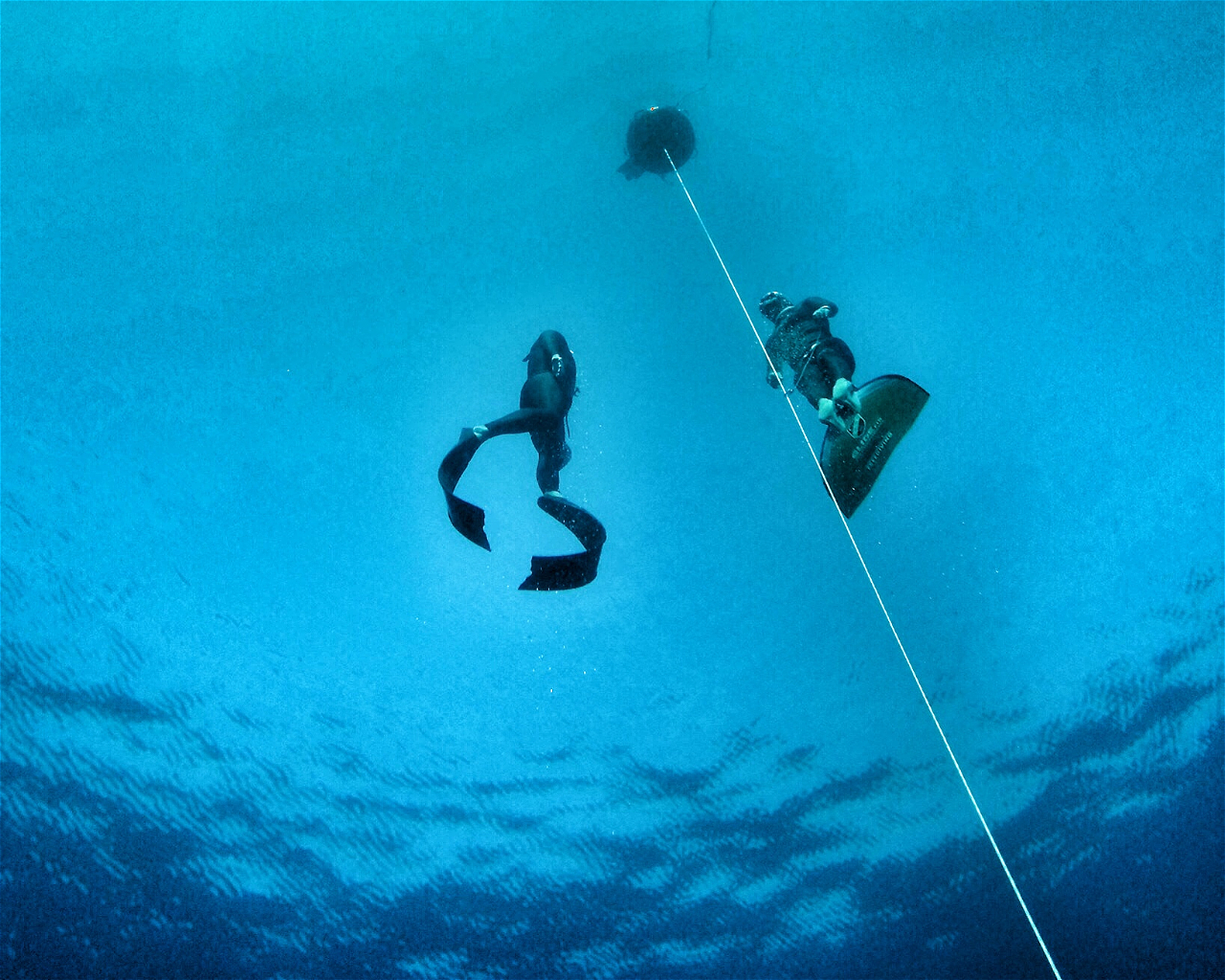 Egesub Freediving