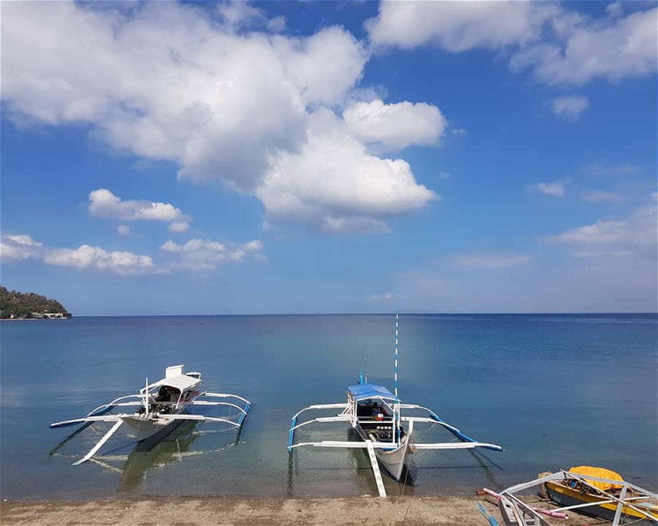 Anilao Bo Hotel House Reef