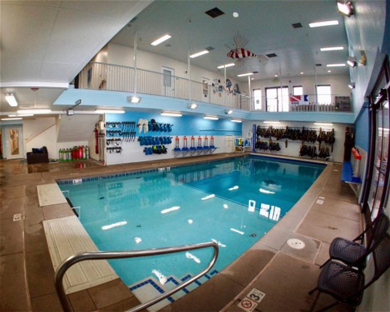 A1 Pool