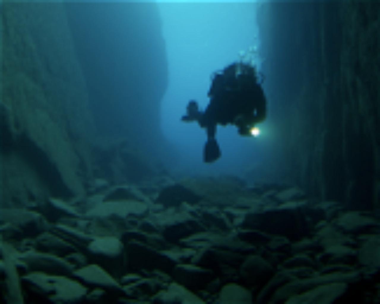 Grotto / Cueva Gisbert