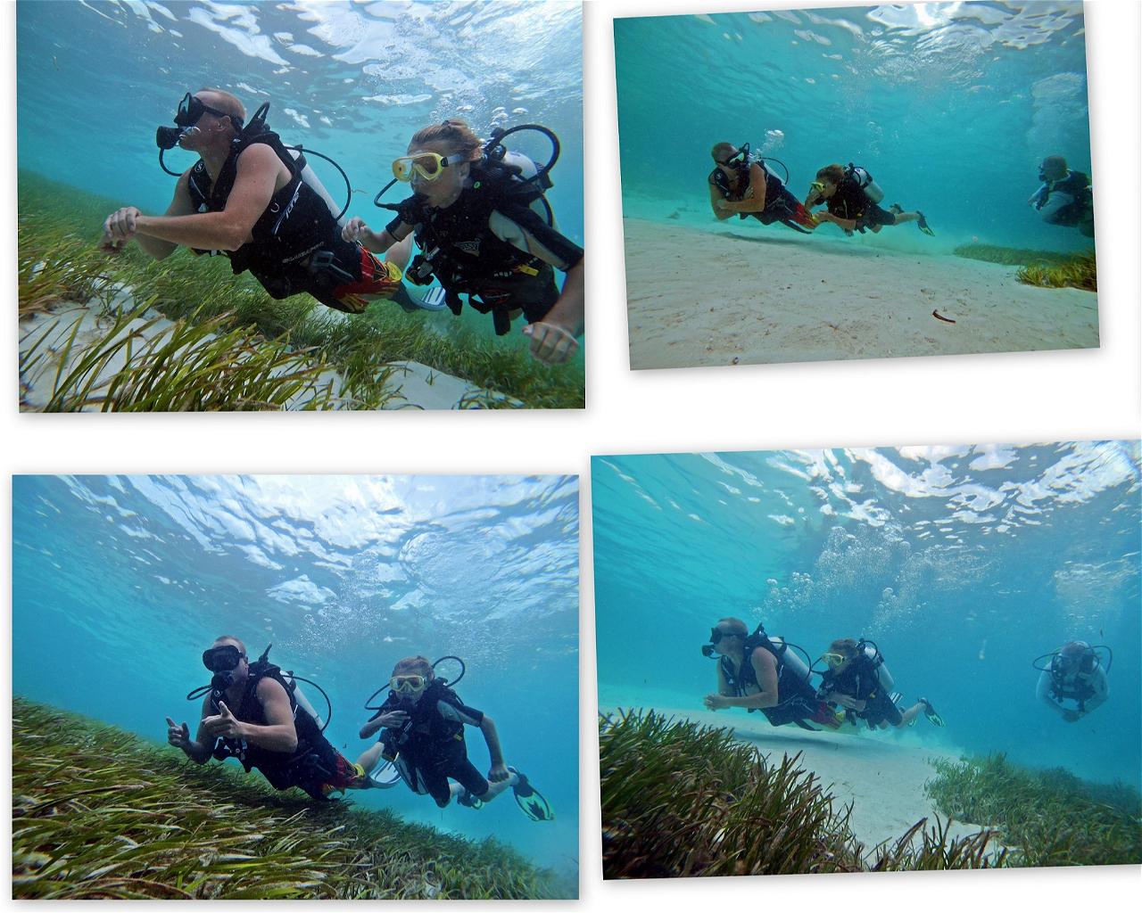 Maafushi Lagoon